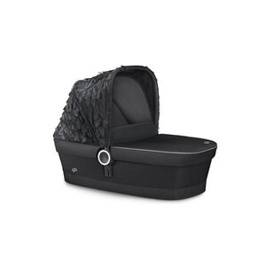 Goodbaby Maris Carrycot Fashion Daydream Black - Goodbaby