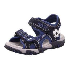 Superfit sandaalid Mike 2 Blue/Blue  - Superfit