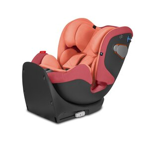 Goodbaby Uni-All car seat 0-36 kg Rose Red - Goodbaby