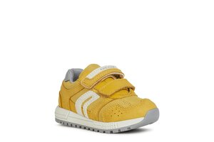 Geox tossud B Alben Boy Yellow/Grey - Geox