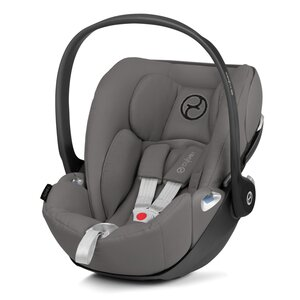 Cybex Cloud Z i-Size 45-87cm, Soho Grey - Cybex