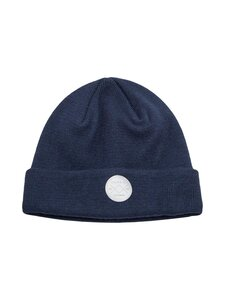 NAME IT Nmnmoso ear protect beanie 3fo  Dark Sapphire 48/49 - NAME IT
