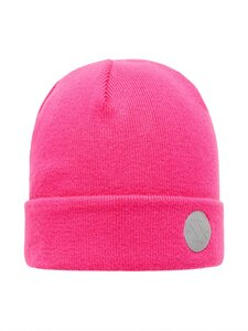 NAME IT Nmfmoso ear protect beanie 3fo  Fuchsia Purple 48/49 - NAME IT