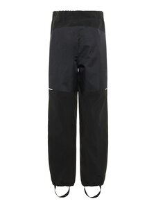 NAME IT Nknalfa pant solid noos 80 Black - NAME IT